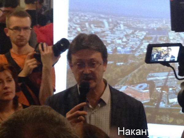 Михаил Голобородский|Фото: Накануне.RU