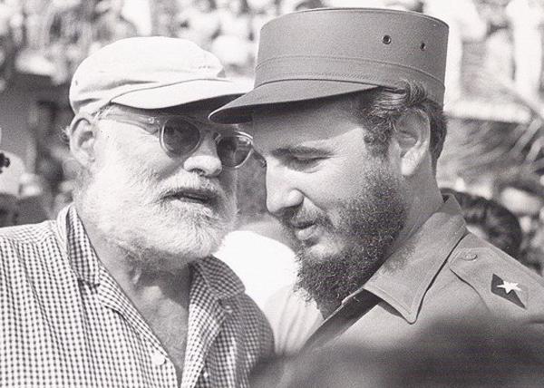 Куба, Кастро, Хеменгуэй|Фото: