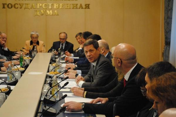 Госдума, Александр Жуков, непарламентские партии|Фото: Партия дела