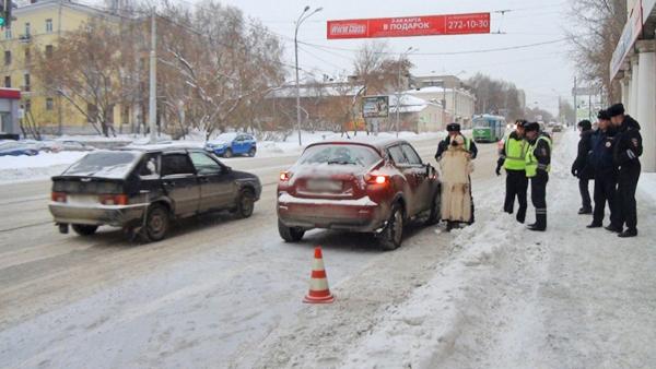 ДТП, Екатеринбург, ребенок|Фото: МВД Свердловской области