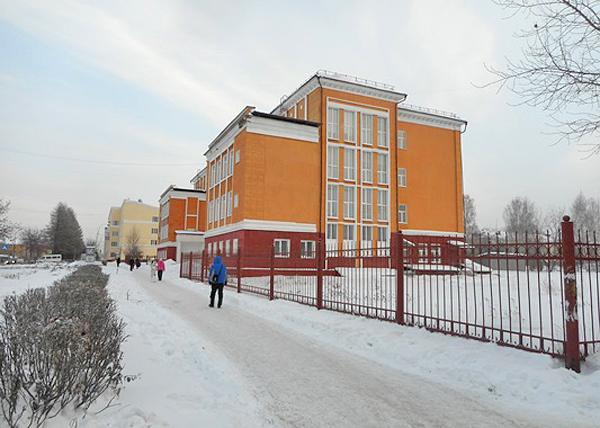 Средняя общеобразовательная школа №9, Нижний Тагил Фото: прокуратура Свердловской области