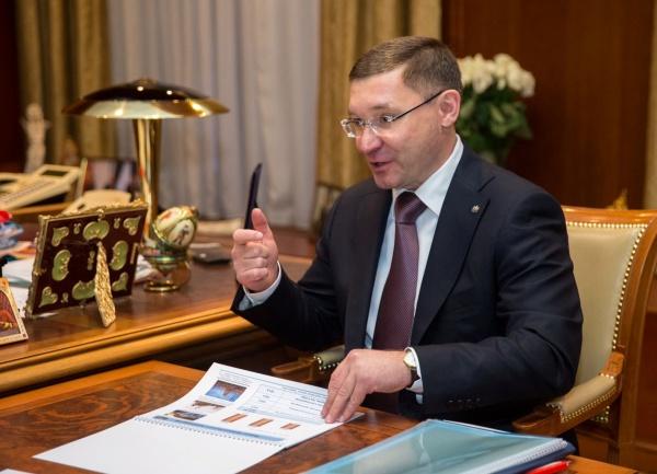 Владимир Якушев|Фото: http://gubernator.admtyumen.ru/