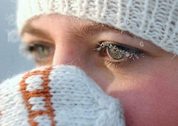 мороз, холод, температура|Фото: park72.ru
