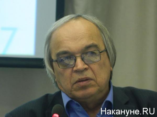 кандидат технических наук Олег Иванов|Фото: Накануне.RU