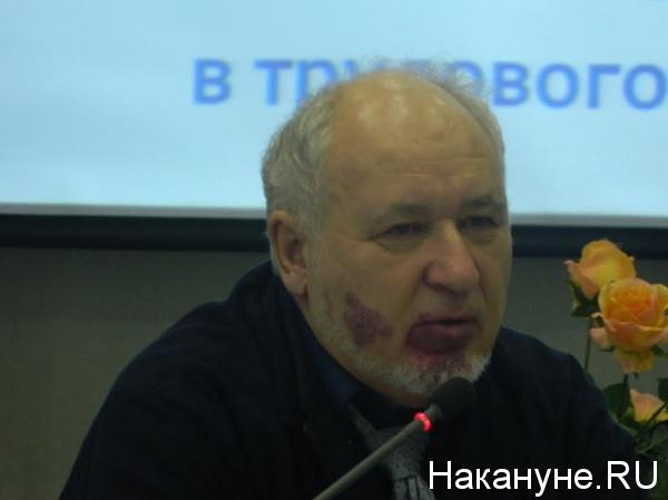 кандидат экономических наук Сергей Гордеев|Фото: Накануне.RU