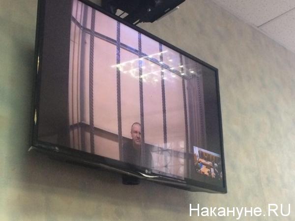 Михаил Шилиманов суд|Фото: Накануне.RU