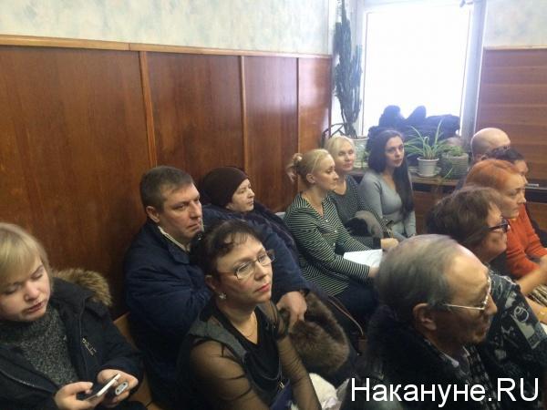 Михаил Шилиманов суд потерпевшие|Фото: Накануне.RU