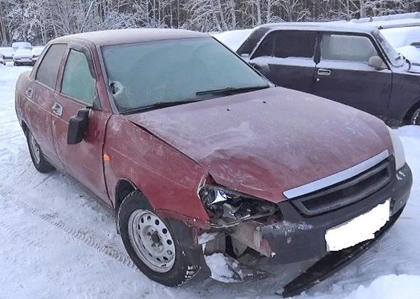 Ирбит, ДТП, женщина, смерть, водитель|Фото: МВД Свердловской области
