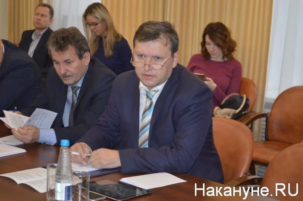 Борис Шалютин|Фото:Накануне.RU
