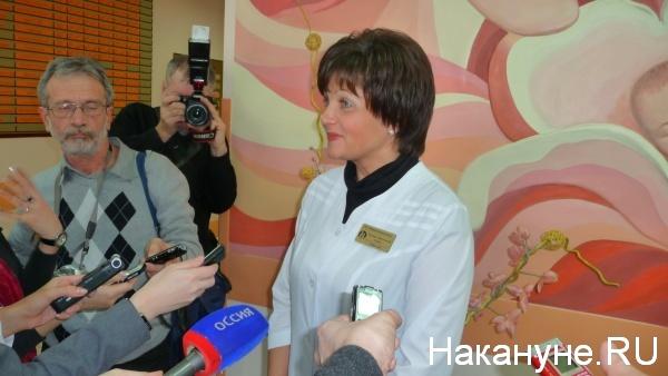 Татьяна Осина|Фото:Накануне.RU