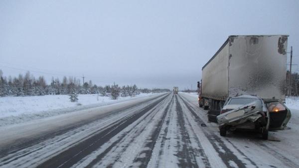 ВАЗ, Мишкино, авария|Фото:ГИБДД УМВД России по Курганской области