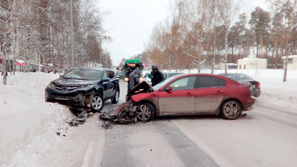 Екатеринбург, ДТП, пострадавший, ребенок Фото: ГУ МВД по Свердловской области