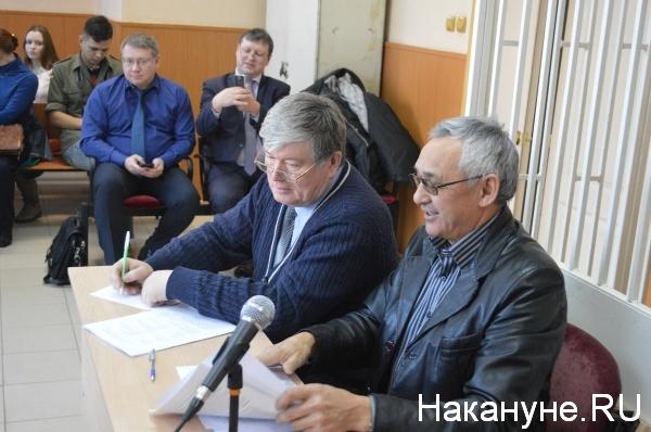 адвокаты, Михаил Ерихов, суд Фото:Накануне.RU