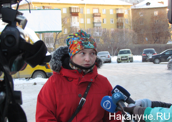 эксперимент, транспортная схема, Екатеринбург Фото: Накануне.RU
