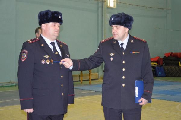 полиция полицейские МВД|Фото: В.Н. Горелых
