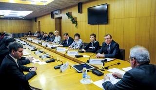 Новый состав правительства Пермского края|Фото: perm.ru