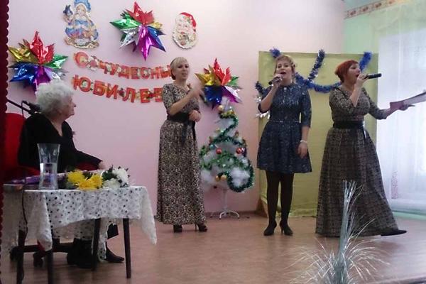 Нижний Тагил, долгожительница Маргарита Петрова|Фото: мэрия Нижнего Тагила