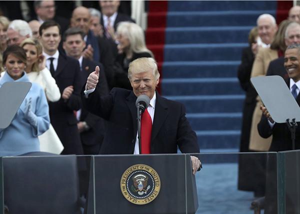 США признали разрушение однополярности. Ждать войны?
