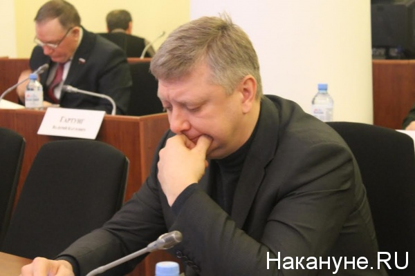 Дмитрий Вяткин|Фото: Накануне.RU