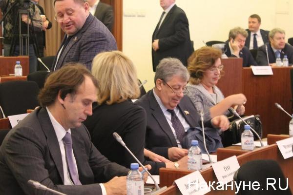 Сергей Лисовский, Аркадий Чернецкий|Фото: Накануне.RU