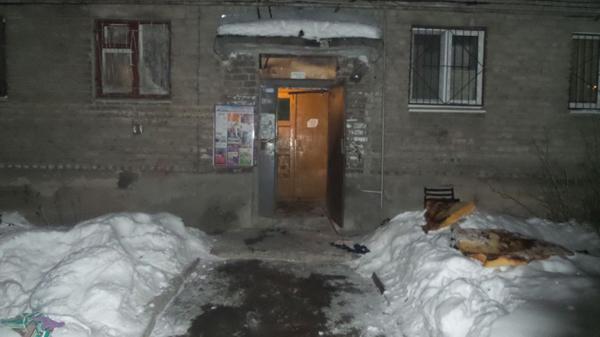 Екатеринбург, пожар, ул. Маяковского|Фото: ночные новости