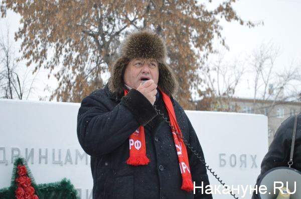 Владимир Шадрин|Фото:Накануне.RU