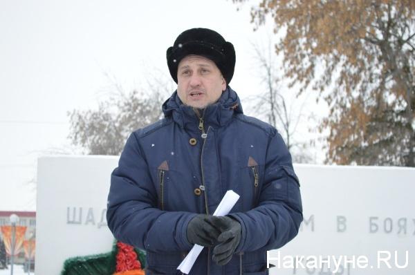 Александр Андрюков|Фото:Накануне.RU