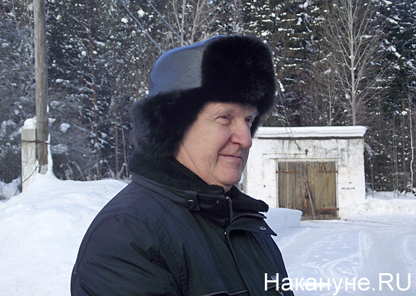 конференция, Коуровка, научный руководитель института астрономии РАН Борис Шустов|Фото: Накануне.RU
