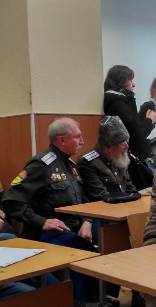 Конференция фонда памяти группы Дятлова - 2017|Фото: Накануне.RU