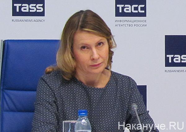 Елена Чечунова|Фото: Накануне.RU