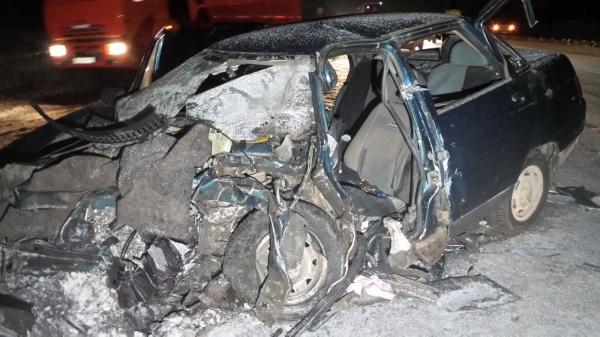 ЕКАД, авария, иномарки|Фото: ГУ МВД РФ по Свердловской области