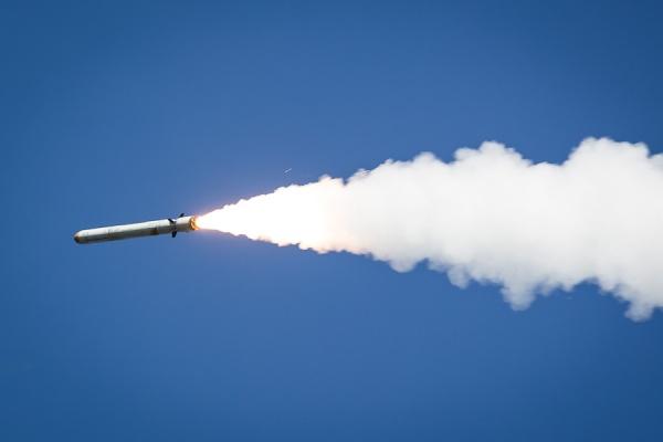 крылатая ракета Р-500|Фото: Министерство обороны РФ