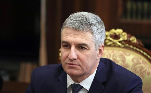 Артур Парфенчиков(2017)|Фото: пресс-служба президента РФ