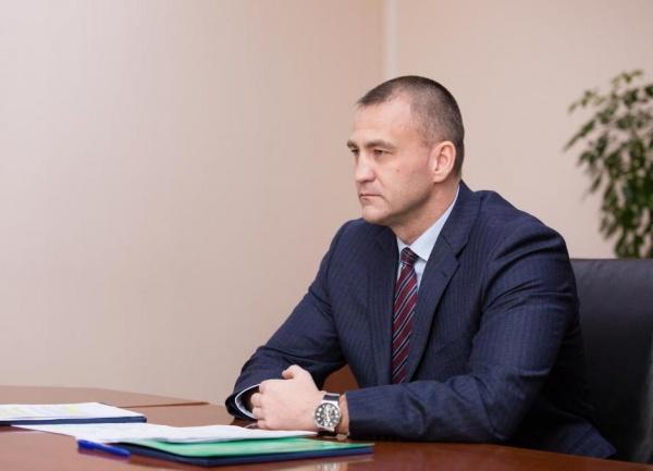 Наталья Комарова, Андрей Трубецкой, Сургутский район Фото: правительство ХМАО