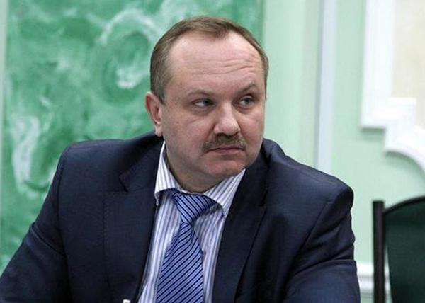 ФСПП, Сергей Сазанов|Фото: Федеральная служба судебных приставов