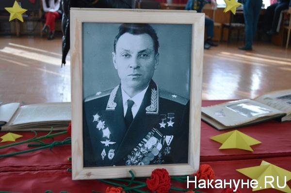 Кирилл Евстигнеев Фото:Накануне.RU