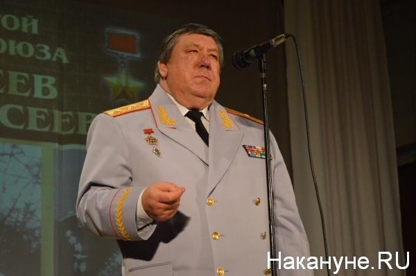 Владимир Усманов Фото:Накануне.RU