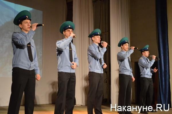 Шумиха, концерт Фото:Накануне.RU