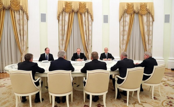 |Фото: kremlin.ru