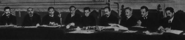 Николай II, отречение монарха, Февральско-мартовский дворцовый переворот, Февральская революция, 1917|Фото: yandex.ru