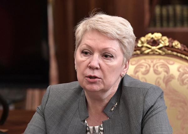 Ольга Васильева(2017)|Фото: kremlin.ru