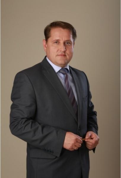 Глава Уинского района Пермского края Александр Козюков|Фото: uinsk.ru