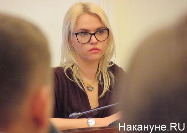 полпредство, совещание, Мария Сергеева Фото: Накануне.RU
