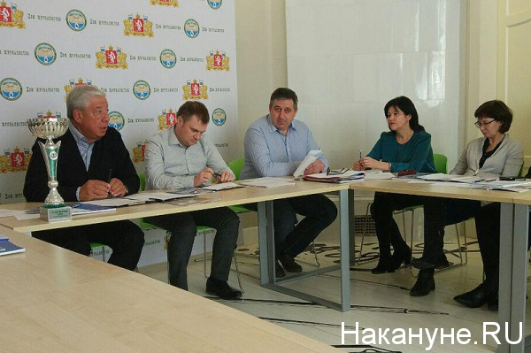 свердловский союз журналистов|Фото: Накануне.RU