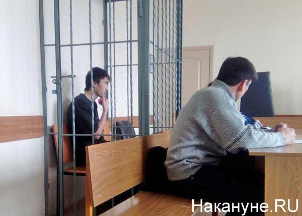 Сохибжон Мамасолиев, суд|Фото: Накануне.RU