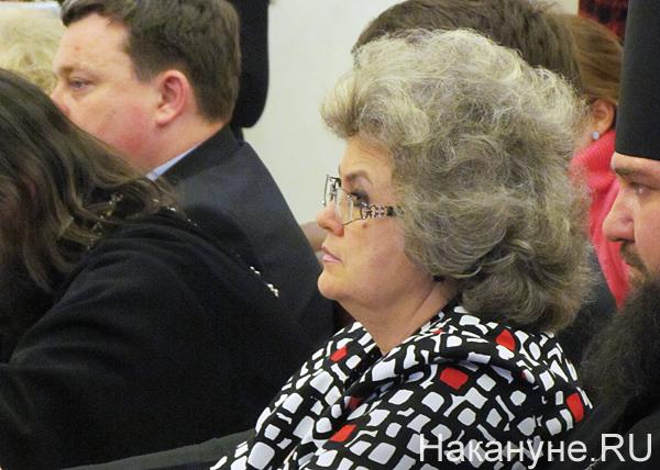 Татьяна Николаева|Фото: Накануне.RU