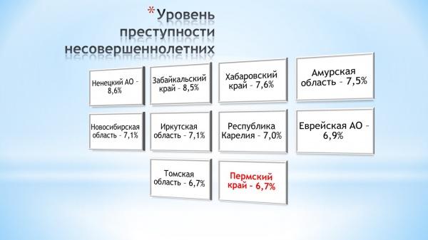 Доклад начальника УМВД по Пермскому краю Виктора Кошелева|Фото: zsperm.ru