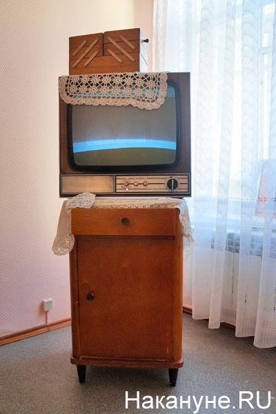 музей советского быта, Екатеринбург(2017)|Фото: Накануне.RU