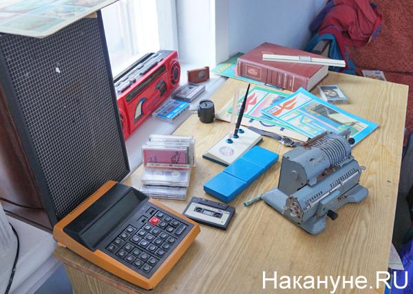 музей советского быта, Екатеринбург|Фото: Накануне.RU