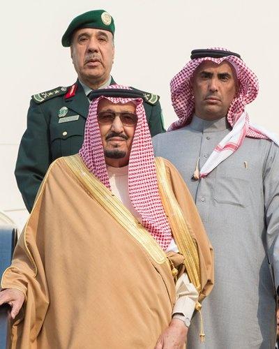Король Саудовской Аравии Салман|Фото: www.globaltimes.cn